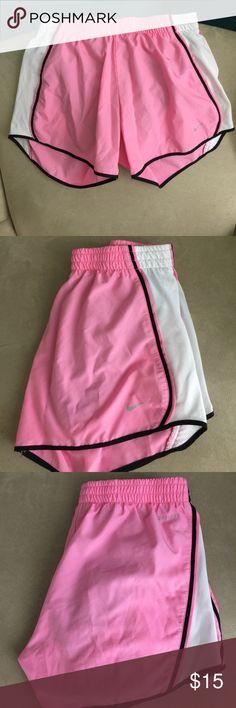 Nike Drifit Shorts Nike Drifit Athletic shorts. No damages. Very comfortable. Nike Shorts