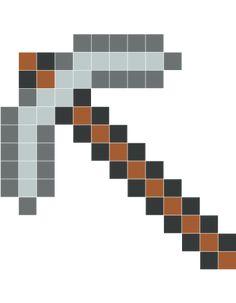 Stickaz - Minecraft Pickaxe