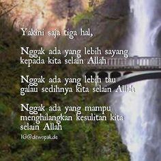 Quotes Deep Feelings, Self Reminder, Islamic Quotes, Life Quotes, Quotes About Life, Quote Life, Living Quotes, Quotes On Life, Life Lesson Quotes