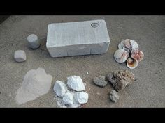 How To Make Roman Concrete That Lasts More Than Years… – Eco Snippets