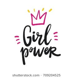 Cute print with lettering. Woman Energy - Car Recommendation For Womans Doodle Quotes, Calligraphy Quotes, Caligraphy, Lettering Tutorial, Girl Power, Stencils, Love Quotes, Motivational Quotes, Doodles