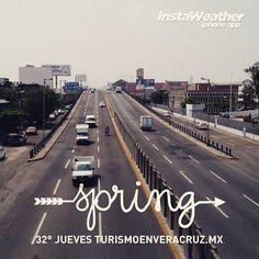 Un día #soleado y con algo de #calor en #Veracruz http://www.turismoenveracruz.mx #megusta