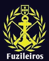 Fuzileiros Navais, Marinha Portuguesa