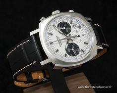 Montres Longines : BaselWorld 2014 - Photos de montres 6 sur 10 | The Watch Observer