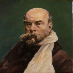 Portrait de Paul Verlaine, dernière version