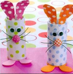 Fun Easter Craft Ideas – 32 Pics ...