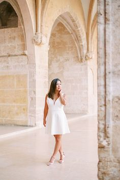 Photoshoot Valencia Spain - Pre wedding, Engagement, Wedding photography & videography in Europe 10th Wedding Anniversary, Valencia Spain, Wedding Photography And Videography, Wedding Videos, Beautiful Architecture, Engagements, Destination Wedding Photographer, Wedding Engagement, Europe