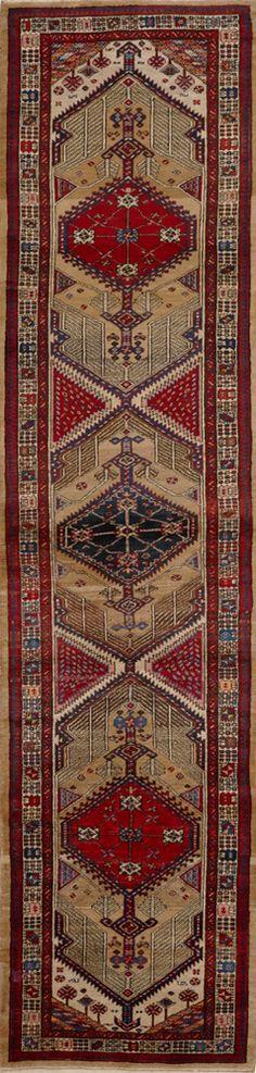 Matt Camron Rugs U0026 Tapestries Antique Persian Sarab Rug