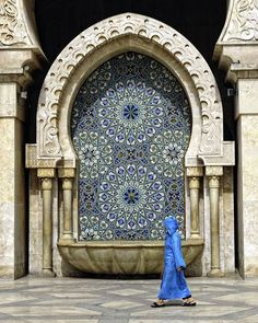 Casablanca, Morocco -  - Maroc Désert Expérience tours http://www.marocdesertexperience.com