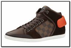 Louis Vuitton Mens Shoes 2013