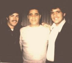 Anthony Loria, NY Mobster and Heroin Kingpin. Luchesse Mafia Family..French Connection Thefts Organization Member (Partner with Vincent Papa the mastermind of the scheme).. Shown here in 1975 in Federal Prison. Along with his son Artie Loria and family friend Johnny Belini