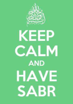 #islam #sabar