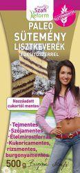 Szafi Reform Paleo sütemény lisztkeverék édesítőszerrel 500g Paleo, Blog, Free, Paleo Food