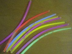 Glow Stick Hide & Seek