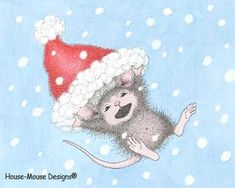 """""""Monica"""" from House-Mouse Designs�"""