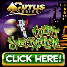 Halloween Special Bonus by Cirrus Casino