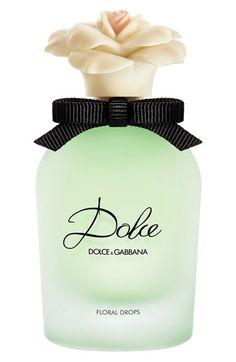Dolce & Gabbana Beauty 'Floral Drops' Eau de Toilette