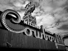 Million Dollar Cowboy Bar by armadhavan on Etsy