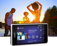 11 Best 2014 smartphone pictures images | Smartphone, Sony