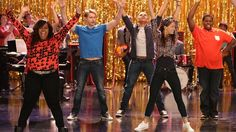 What do you think of the Glease casting?? William Mckinley High School, Grease Lightening, Glee Season 4, Alex Newell, Good Girl Quotes, Play Episode, Broadway News, Glee Club, Gangnam Style