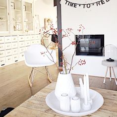 1000+ images about Interieur ideën voor in huis on Pinterest  Eames ...