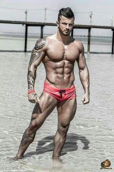 Las 28 Mejores Imágenes De Sexy Viernes En 2013 Hot Guys Football