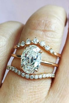 engagement rings with simple designs 6