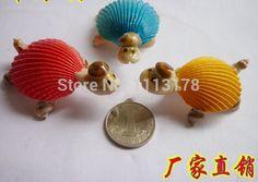 shell animals craft - Google Search