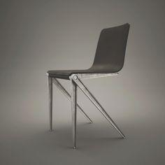 minimal by David Ohl, via Behance