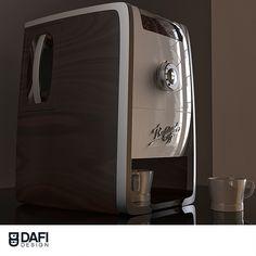 BONAVERDE COFFEE MACHINE on Behance