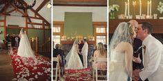Stowe Wedding in Vermont