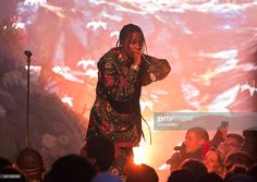 Travis Scott 21 Savage Lil Uzi Vert Perform At Rolling Loud Day Live Stream Rolling Loud Festival, G Herbo, 1 Live, Hooch, Lil Uzi Vert, Travis Scott, Stargazing, News Songs, Savage