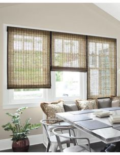10 Harmonious Tips AND Tricks: Blinds Curtain Furniture outdoor blinds weatherproof.Blinds For Windows Bay kitchen blinds crown moldings. Sheer Blinds, Diy Blinds, Fabric Blinds, Curtains With Blinds, Blackout Blinds, Privacy Blinds, Blinds Ideas, Roman Blinds, Living Room Blinds