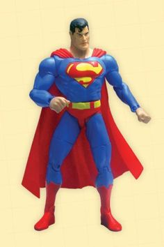 DC Direct Re-Activated Series 1: Superman Action Figure DC Comics http://www.amazon.com/dp/B000N5UHHI/ref=cm_sw_r_pi_dp_r2utvb1NJ0AD4