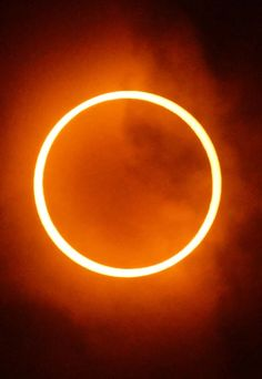 Annual Solar Eclipse September 1, 2016