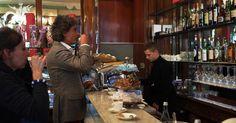 Stratta in Turin. Espresso Bar, Cool Cafe, Turin, Italian Style, Coffee, Ethnic Recipes, Kaffee, Coffee Art