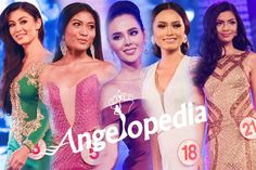 Miss World Philippines 2016 Question and Answer Round