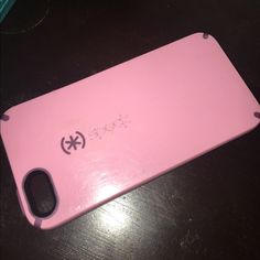 iphone 5/5s speck case Pink and purple speck case for iPhone 5/5s Speck Accessories Phone Cases