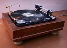 Dual 1015 - very rare  Like Vintage Audio Love on Facebook
