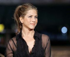 Jennifer Aniston - MARIO ANZUONI/Newscom/Reuters