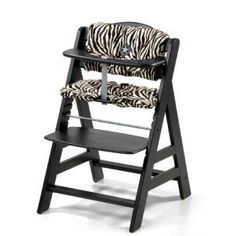 Zebra High Chair Korum Accessories Uk 9 Best Cute Chairs Images This Will Be So With Turquoise Instead Of Black Wood To Match My Cabinets