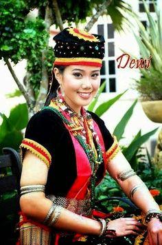 60 Best Sarawakculture Images Sarawak Malaysia Borneo