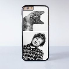 Ed Sheeran Plastic Phone Case For iPhone 6 More Style For iPhone 6/5/5s/5c/4/4s