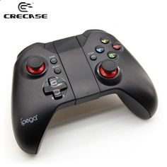 Find More Gamepads Information about IPEGA PG 9037 Wireless Bluetooth Gaming Controller PC Joystick Gamepad For iPhone Android IOS Wireless Controller Tablet Gift,High Quality gamepad controller,China gamepad Suppliers, Cheap gamepad driver from GUANGZHOU CRECASE FLAGSHIP STORE on Aliexpress.com