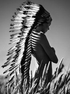 Indian Autumn - Lukas Dvorak - pictures, photography, photo art online at LUMAS