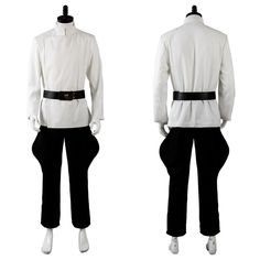 Imperial Officer waist BELT Costume Uniform Props