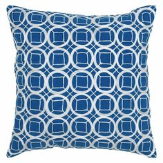 I pinned this Carroway Pillow from the Soho Glam event at Joss and Main!