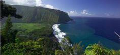 Big island honeymoon