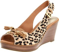 Sperry Top-Sider Women's Cypress Slingback Wedge Sandal ** To view further for this item, visit the image link.