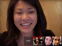 Hangouts; fotoğraflar, emoji'ler ve hatta grup video görüşmeleri yardımıyla ücretsiz olarak sohbetlere canlılık kazandırır. Bilgisayarlarda, Android ve Apple cihazlarda arkadaşlarınızla iletişim kurun.